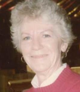 Velma Hayden
