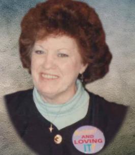 Shirley Porter